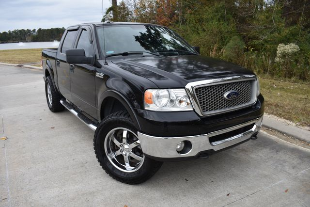 2006 Ford F150 Lariat Walker, Louisiana 5