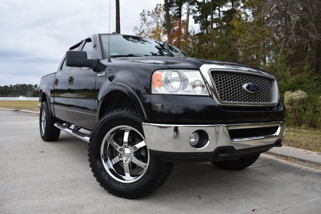 2006 Ford F150 Lariat Walker, Louisiana 4