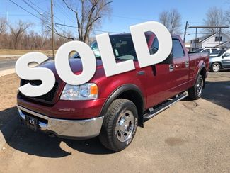 2006 Ford F150 in West Springfield, MA
