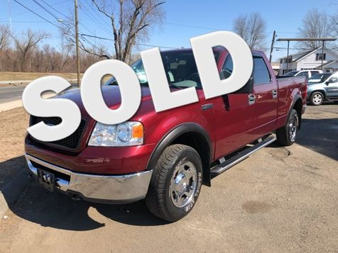 2006 Ford F150 XLT in West Springfield, MA