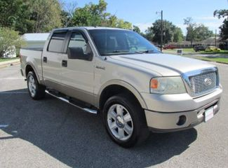 2006 Ford F150 in Willis, TX