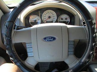 2006 Ford F150 Lariat  city TX  StraightLine Auto Pros  in Willis, TX