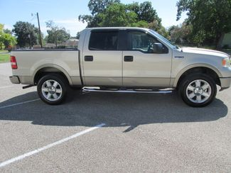 2006 Ford F150 Lariat  city TX  StraightLine Auto Pros  in Willis, TX