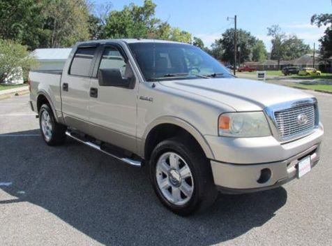 2006 Ford F150 Lariat in Willis, TX