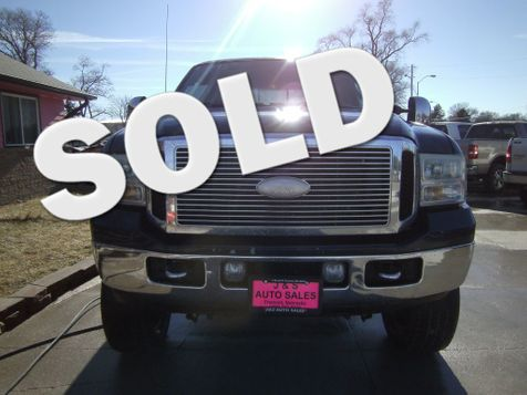 2006 Ford F250 SUPER DUTY in Fremont, NE
