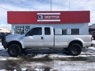 2006 Ford F250 Super Duty Super Cab XL Pickup 4D 6 34 ft  city Montana  Montana Motor Mall  in , Montana