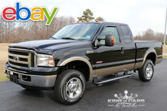 2006 Ford F250 X-Cab Lariat 6.0L DIESEL 9K ACTUAL MILES 1-OWNER 4X4 in Woodbury, New Jersey 08096