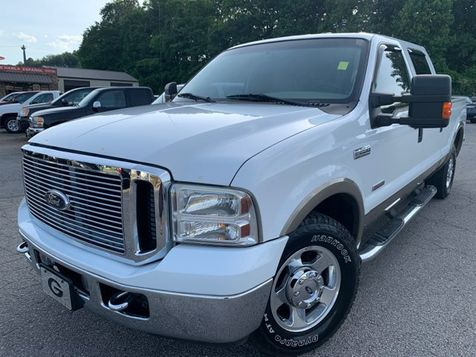2006 Ford F250SD Lariat in Gainesville, GA