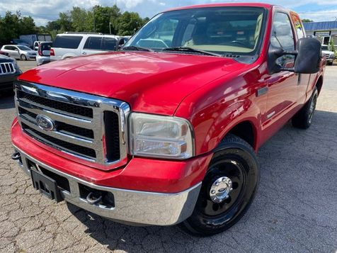 2006 Ford F250SD XLT in Gainesville, GA