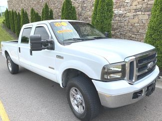 2006 Ford F250SD Lariat in Knoxville, Tennessee 37920