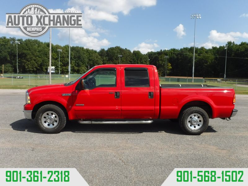 2006 Ford F250SD XLT Crew Cab Diesel | Memphis, TN | Auto XChange  South in Memphis TN