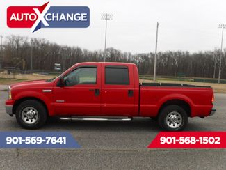 2006 Ford F250SD XLT Crew Cab in Memphis, TN 38115