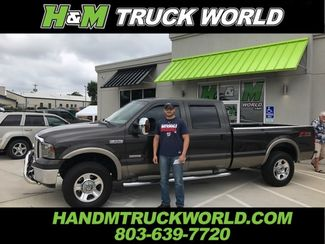 2006 Ford F250SD Lariat 4X4 in Rock Hill SC, 29730
