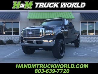 2006 Ford F250SD Lariat 4X4 *BULLET-PROOFED*LIFTED* SUPER SHARP in Rock Hill, SC 29730