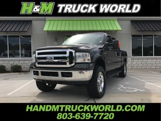 2006 Ford F250SD Lariat 4x4 *bullet-proofed* *sunroof* sharp truck in Rock Hill, SC 29730