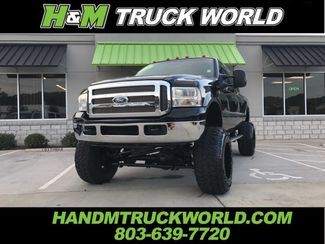 2006 Ford F250SD Lariat 4x4 *BULLET-PROOFED* LIFTED* BADD BOY HERE in Rock Hill, SC 29730