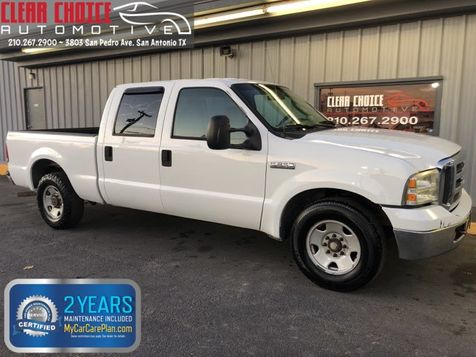 2006 Ford F250SD XL in San Antonio, TX
