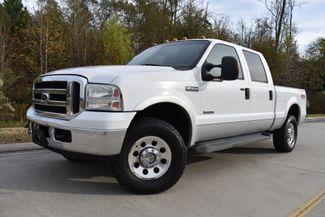 2006 Ford F250SD Lariat Walker, Louisiana 4