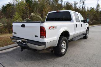 2006 Ford F250SD Lariat Walker, Louisiana 3