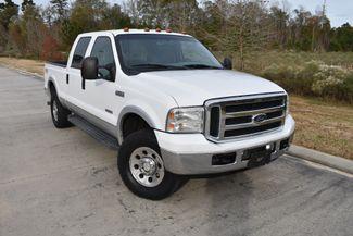 2006 Ford F250SD Lariat Walker, Louisiana 1