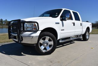 2006 Ford F250SD Lariat in Walker, LA 70785