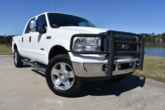 2006 Ford F250SD Lariat Walker, Louisiana 4