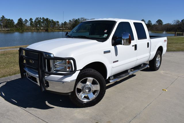 2006 Ford F250SD Lariat Walker, Louisiana 1