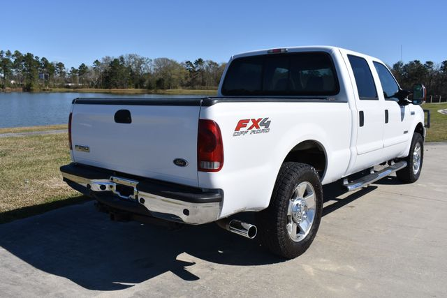 2006 Ford F250SD Lariat Walker, Louisiana 7