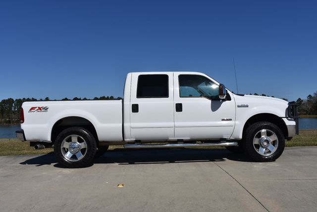 2006 Ford F250SD Lariat Walker, Louisiana 6