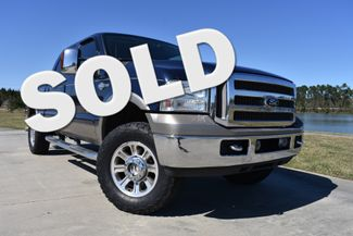 2006 Ford F250SD King Ranch Walker, Louisiana