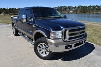 2006 Ford F250SD King Ranch Walker, Louisiana 1