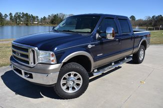 2006 Ford F250SD King Ranch Walker, Louisiana 5
