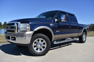 2006 Ford F250SD King Ranch Walker, Louisiana 4