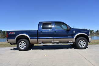 2006 Ford F250SD King Ranch Walker, Louisiana 2