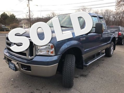 2006 Ford F250SD XLT in West Springfield, MA