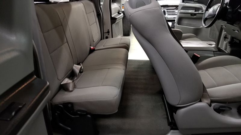 2006 Ford Super Duty F-350 DRW XLT 4X4 STUDDED 350 8FT BED DUALLY | Palmetto, FL | EA Motorsports in Palmetto, FL