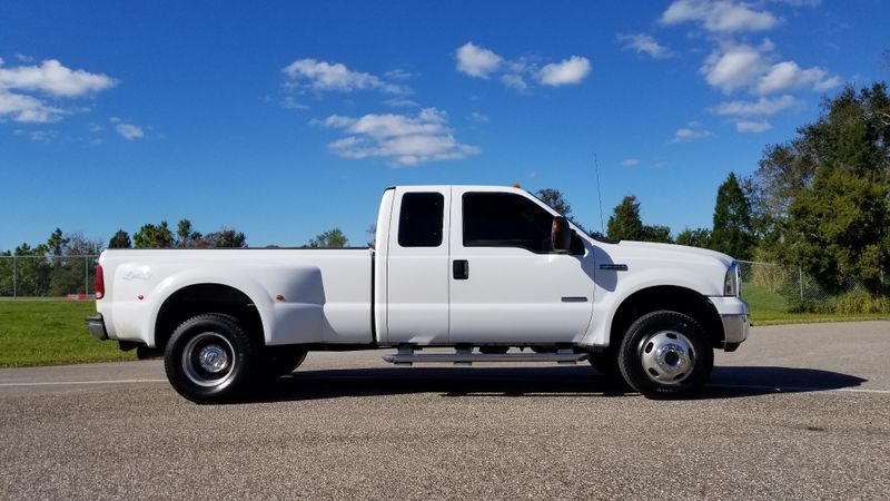 2006 Ford Super Duty F-350 DRW XLT 4X4 STUDDED 350 8FT BED DUALLY | Palmetto, FL | EA Motorsports in Palmetto, FL