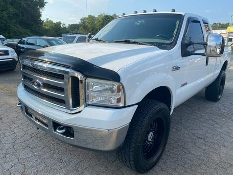 2006 Ford F350SD XLT in Gainesville, GA