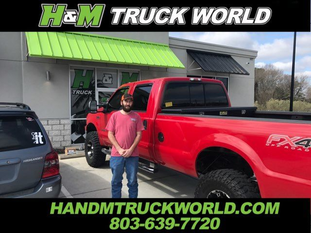 2006 Ford F350SD Lariat *BULLET-PROOFED*LIFTED*37'S*BADD BOYY in Rock Hill, SC 29730