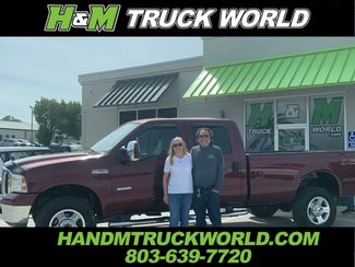 2006 Ford F350SD Lariat 4X4 *BULLET-PROOFED*LONG-BED*SHARP in Rock Hill, SC 29730