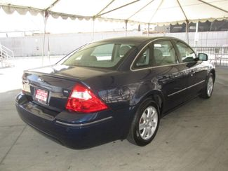 2006 Ford Five Hundred SEL Gardena, California 2