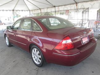 2006 Ford Five Hundred Limited Gardena, California 1