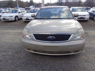 2006 Ford Five Hundred SE Hoosick Falls, New York 1