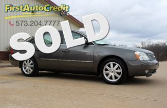 2006 Ford Five Hundred Limited in Jackson MO, 63755