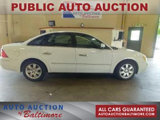 2006 Ford Five Hundred SEL | JOPPA, MD | Auto Auction of Baltimore  in Joppa MD
