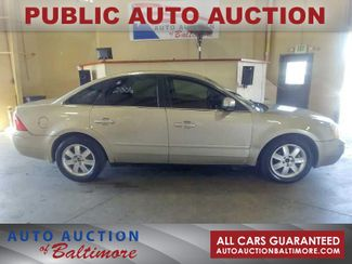 2006 Ford Five Hundred SE | JOPPA, MD | Auto Auction of Baltimore  in Joppa MD