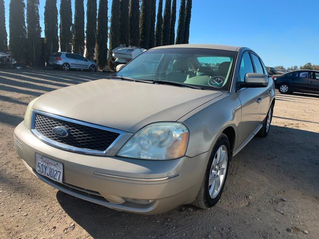 2006 Ford Five Hundred SEL in Orland, CA 95963