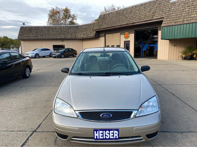 2006 Ford Focus SE in Dickinson, ND 58601