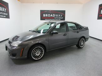 2006 Ford Focus S in Farmers Branch, TX 75234