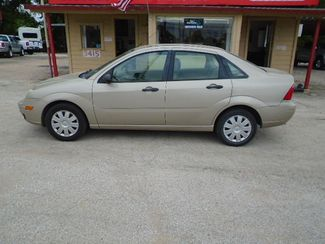 2006 Ford Focus S | Fort Worth, TX | Cornelius Motor Sales in Fort Worth TX